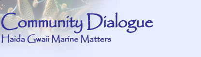 Community Dialogue